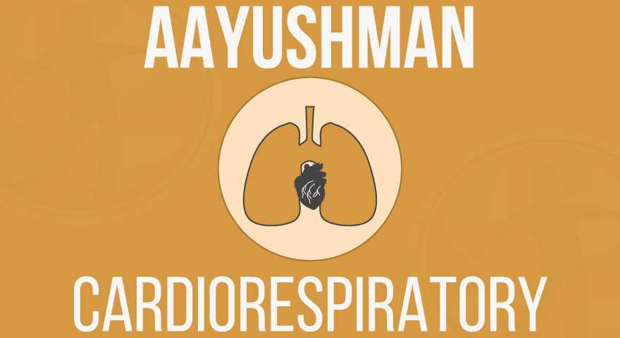 Cardiorespiratory Treatment Physiotherapy Navi Mumbai Vashi