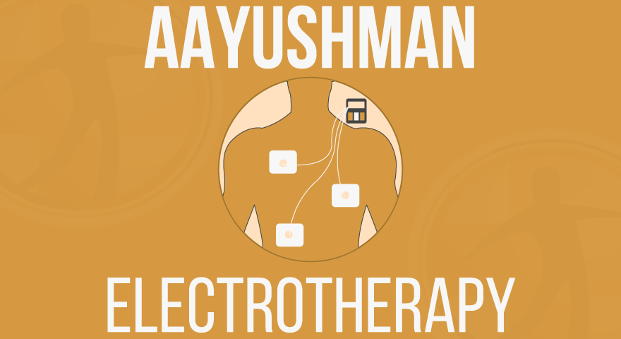 Electrotherapy Treatment Physiotherapy Navi Mumbai Vashi