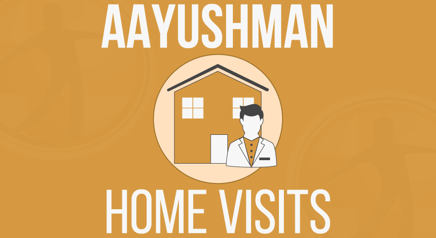 Home Visits Service Physiotherapy