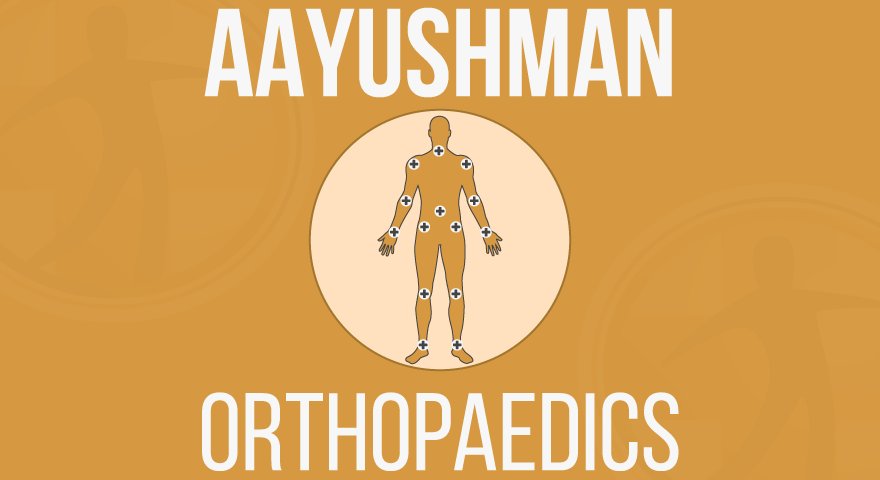 Orthopaedics Treatment Physiotherapy