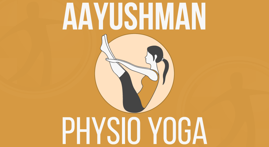Phisio Yoga Service Physiotherapy