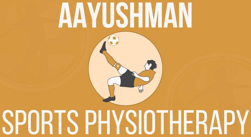 Sports Physiotherapy Treatment Navi Mumbai Vashi