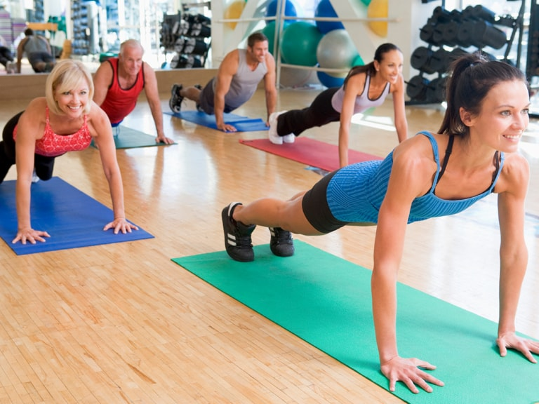 exercise benefits in hot weather