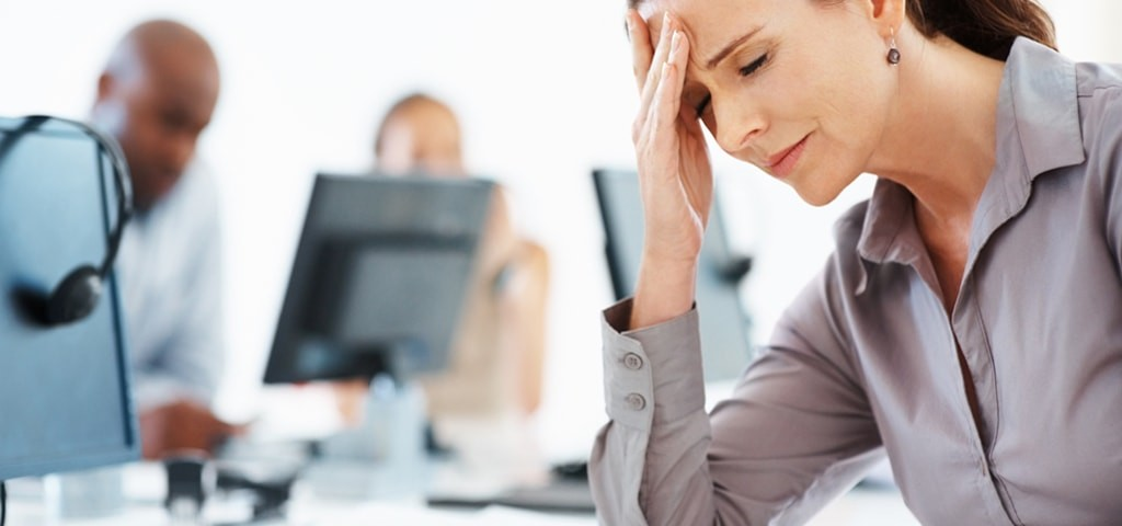 Basic facts about Stress Management