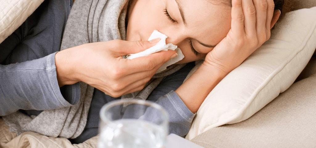 Swine flu H1N1 virus