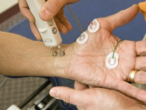 Benefits of TENS Therapy for Stroke Rehab